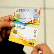 BREAKING NEWS: SASSA Bring Smile Once Again As R350 Social Relief Grant Extended By Another 3 Months