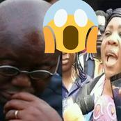 Wife of murdered Mfantseman Mp dauntlessly sends this message to Akufo-Addo and the Npp