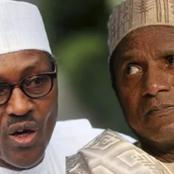 See What Reno Just Said About Buhari