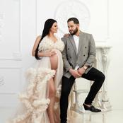 As A Responsible Man, Will You Support Your Wife In This Type Of Pregnancy Photo Shoot?