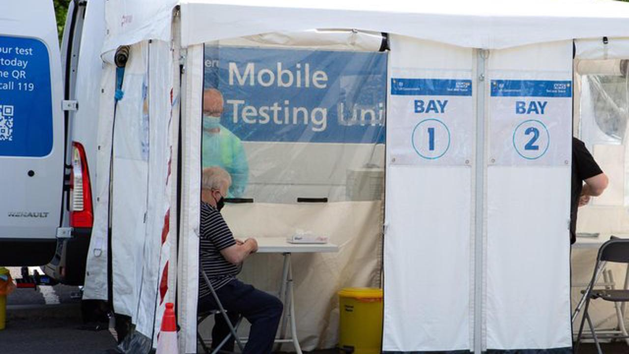 Todmorden, Park and Warley ward people urged to get PCR test for COVID-19 as Delta cases rise