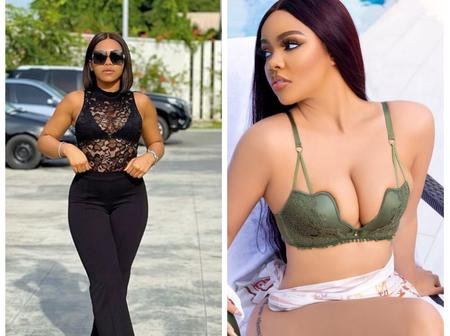 Opinion: New Pictures Prove That Fans Need To Stop Comparing Lilo And Nengi's Beauty