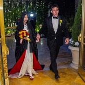 Nicolas Cage Gets Married For The Fifth Time To a Young Lady Half His Age