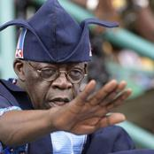 Check Out What APC National Leader, Bola Tinubu Told EndSARS Protesters