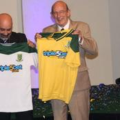 Major Boost For Mathare United After Signing a Sponsorship Deal with This Betting Firm