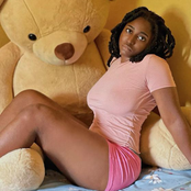 After Ifedioku Posted New Photos Revealing Her Thighs, See What People Are Saying