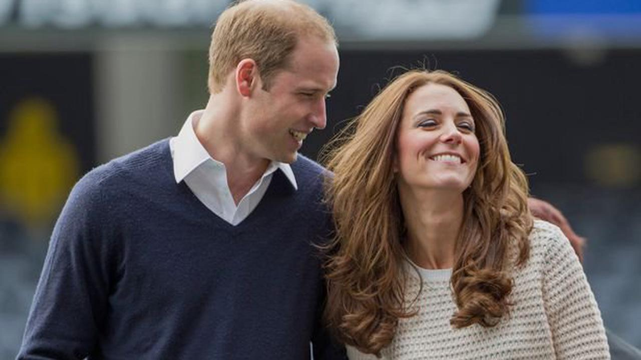 Sources close to Will and Kate reveal possible reasons for their marital success