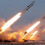 إثيوبيا تتعرض لراجمات الصواريخ السودانية