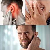 كن حذراً.. هذا هو السبب وراء الرائحة الكريهة للغاية وراء أذنيك