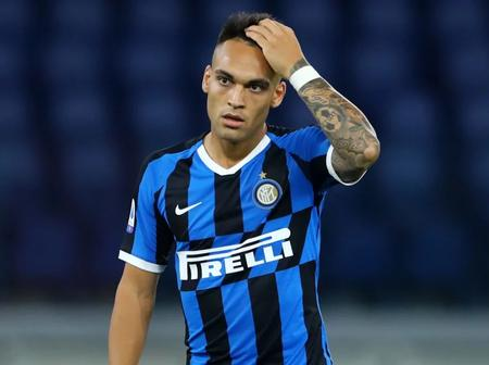Inter Milan Are Working on Deals to Keep Lautaro Martinez and Alexis Sanchez at San Siro This Summer