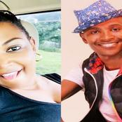Samidoh Finally Breaks Silence On His Wife, Karen Nyamu And His Son