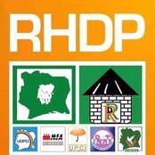 Législatives : Le RHDP fait 100% à M'Bengue, suite des résultats ici