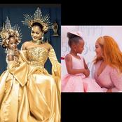 Who Between Zari Hassan And Hamisa Mobeto Rocks The Mother-Daughter Outfits Best?