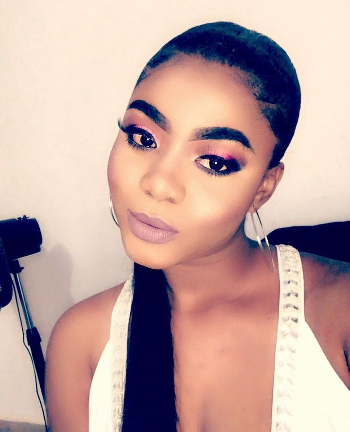 eb8d656ef0874e3c909723468b8843ad?quality=uhq&resize=720 - These Photos Of Yaw Dabo's 'Girlfriend' Vivian Okyere Are Too Hot! (Photos)