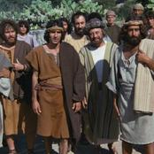 The 12 Disciples Of Jesus And How They Died