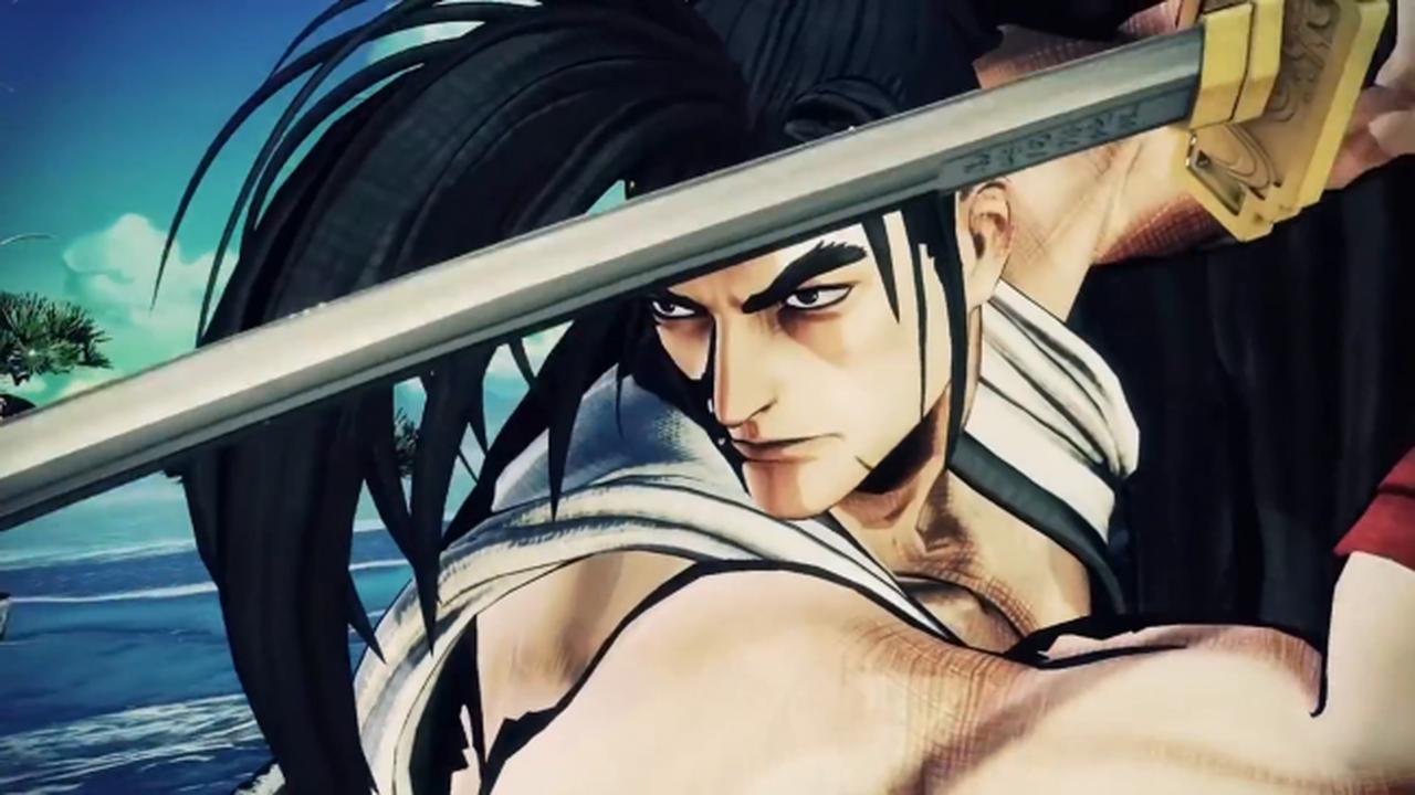 Samurai Shodown attendu pour mi-mars sur Xbox Series