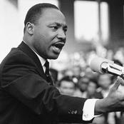 Commémoration : les Etats-Unis se souviennent de Martin Luther King Jr