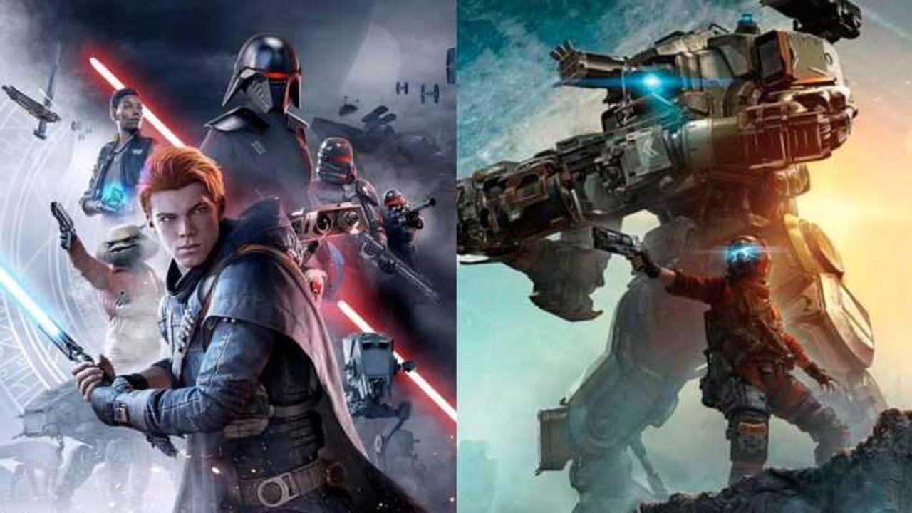 Respawn, créateurs de Star Wars Jedi : Fallen Order, travaille sur un nouveau jeu solo