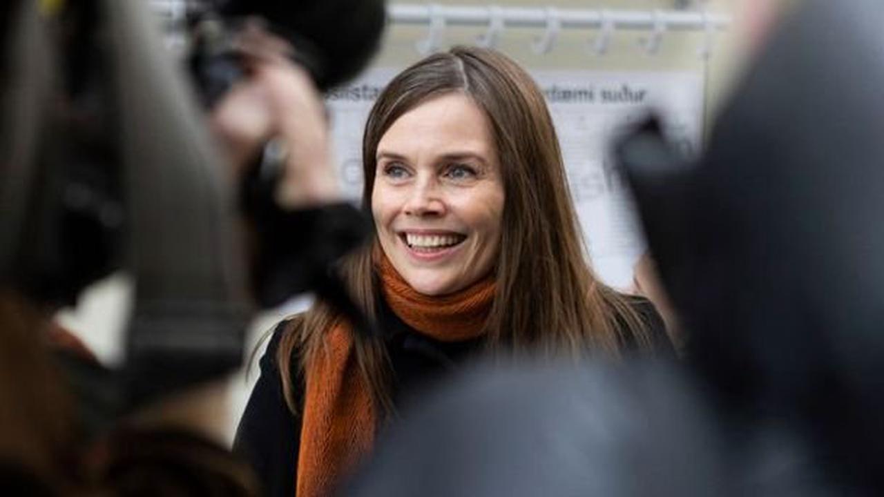 Island: Regierungskoalition hält voraussichtlich Mehrheit