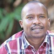 Kindiki's Brother Reveals What Will Happen if Ruto Accepts to Support BBI