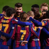 Bad News For Barcelona FC Ahead Of Their Upcoming Matches As Key Player Joins The Sidelines