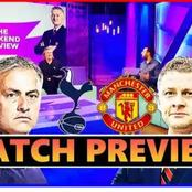 Checkout Tottenham vs Manchester United Match Preview, Possible Line Up And Prediction