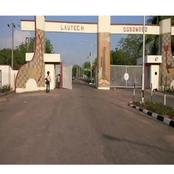 Twitter Users Drag LAUTECH After Leaked Sex Tape Trends - See Reactions