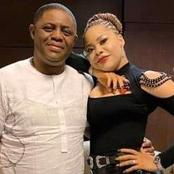 My Ex-Wife Tried To Kill Me And My Children Using A Knife, We Have The Video — FFK Breaks Silence