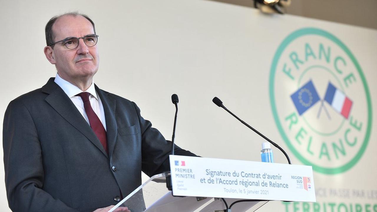 PARIS : Malgré les critiques, Jean CASTEX redit sa confiance aux hauts-magistrats