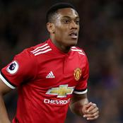 Why Martial didn't impress in yesterday's match against Chelsea
