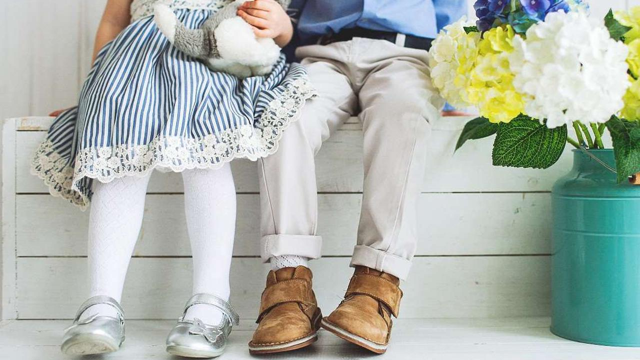 Adorable Kids Dress Shoes That Are Perfect for Every Special Occasion