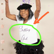 Mixed Reactions As Lady Celebrates And Shared Adorable Photos Of Her Grandmother At 90