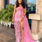Any Of These Dress Styles Will Make Your Occasions Colourful See Photos