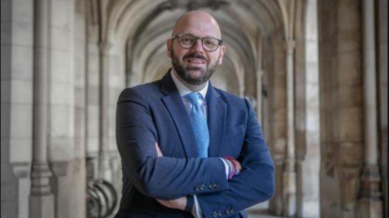 Simon Fell Column: MP helps campaign for local elections