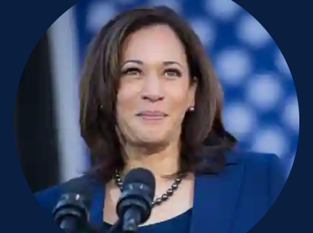 See How New America Vice President Kamala Harris Intends to Tackle Covid-19
