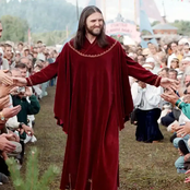 Meet the Russian man who claims to be the reincarnation of Jesus