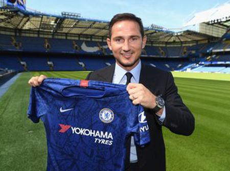 Frank Lampard Shares Emotional Message Two Days After Leaving Chelsea