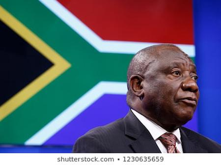 Revealed  This Is Cyril Ramaphosa's 'Secret Weapon' In His War With Mkhwebane.