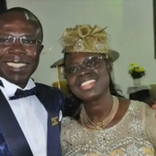 Meet Anambra Billionaire, Cosmas Maduka And His Wife Who Believed In Him When He Had Nothing