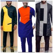 40 Fashion Design Wears For Nigeria Men