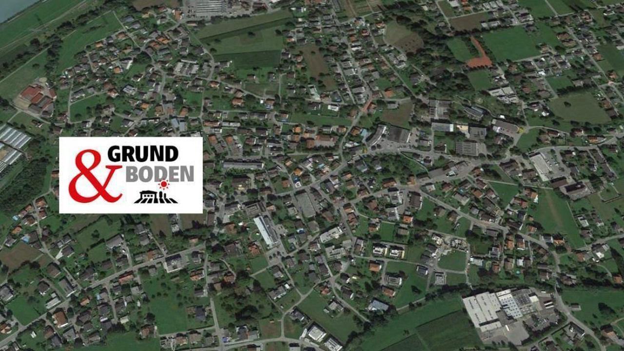 Wo in Mäder ein Einfamilienhaus für 470.000 Euro verkauft wurde