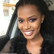 Black Twitter Cracking Up At Zenande Mfenyana Asking Rasta Not To Draw Her At Her Funeral