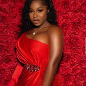 See curvy pictures of Lil Wayne's beautiful and endowed daughter who just clocked 22 years old