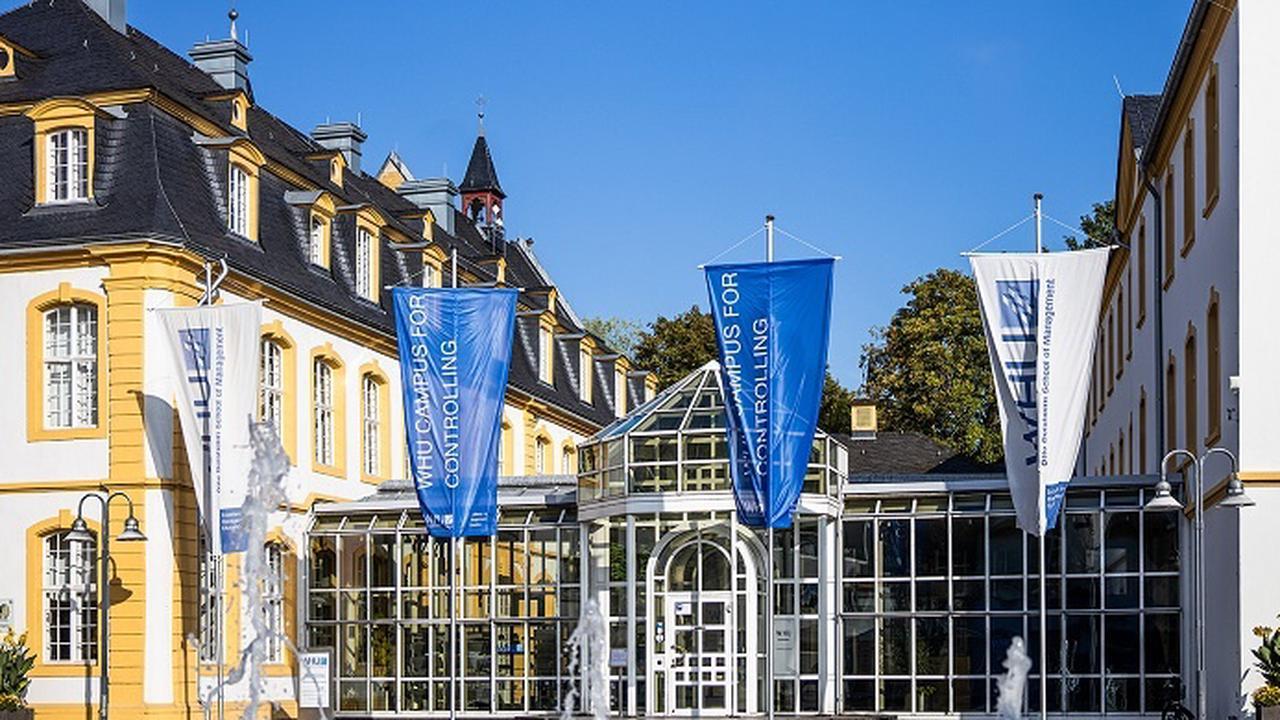 Programm: Drängende Zukunftsthemen (nicht nur) des Controllings