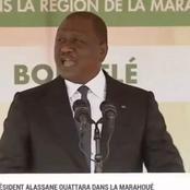 Les propos du premier ministre Hamed Bakayoko depuis Bouaflé qui choquent une partie de l'opinion