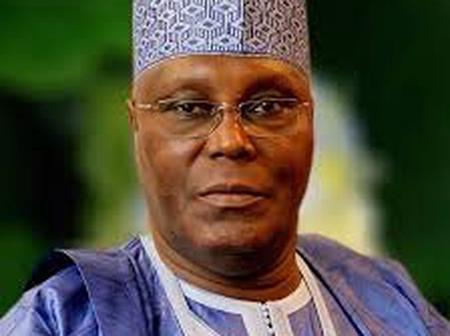 Read The Political Journey of the former VP, Atiku Abubakar & Photos of Him when He was Young.