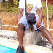 Check out benediction, the upcoming Liberian Artist