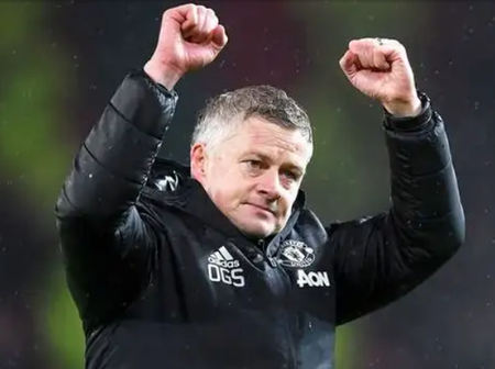 Solskjaer Won't Rest Unless He Does This For The Fans.