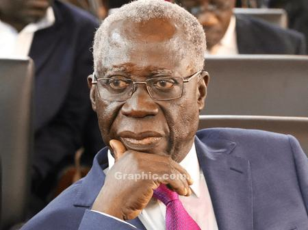 Osafo-Marfo Bows Out Of Akufo-Addo's Government; Ghanaians React And Rejoice