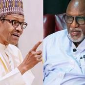 Ondo herdsmen: Reactions as Presidency tackles Akeredolu
